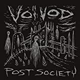 Voivod-Post Society-Ep