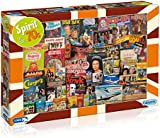 "Gibsons G7083 ""Spirit of The 70S"" Jigsaw Puzzle (1000-Piece)"