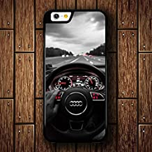 coque audi iphone 8 plus