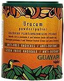 Guayapi Urucum - Pulver (Bixa Orellana) aus Wildlese
