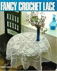 Fancy Crochet Lace