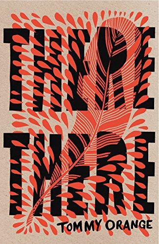Buchseite und Rezensionen zu 'There There' von Tommy Orange