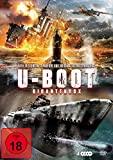 U-Boot Gigantenbox (4 DVDs)