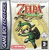 The Legend of Zelda: The Minish Cap -