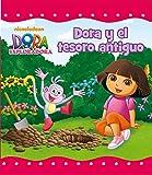 Dora y el tesoro antiguo (Dora la exploradora. Primeras lecturas)