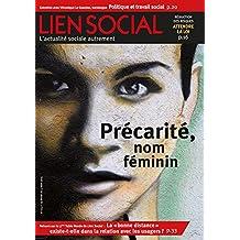 Précarité, nom féminin (Lien Social t. 1157)