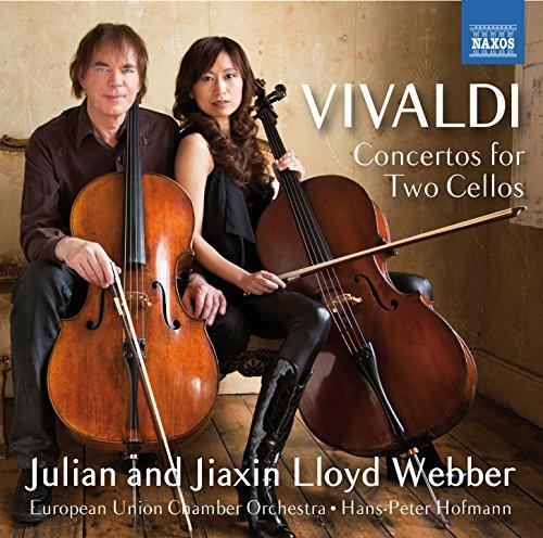 Concerto for 2 Mandolins in G ...