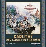 Der Schatz im Silbersee: Hörspiel - Karl May