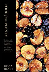 Food From Plenty: Good food made from the plentiful, the seasonal and the leftover.  With over 300 recipes, none of them extravagant