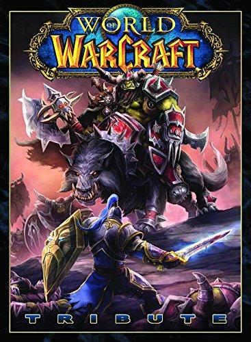 World of Warcraft Tribute por UDON