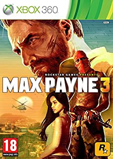 Max Payne 3 (B005O7I8CQ) | Amazon price tracker / tracking, Amazon price history charts, Amazon price watches, Amazon price drop alerts