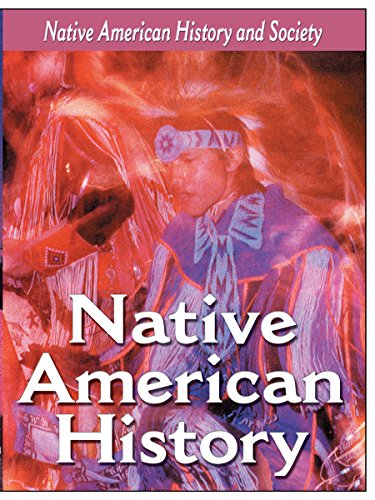 Native American History Cover