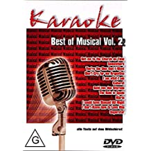 "DVD Best of Musical Vol.02 ""Comédies Musicales Internationales"""