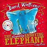 The slightly annoying elephant | Walliams, David (1971-....). Auteur