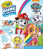 Crayola - Color Wonder - Paw Patrol