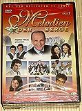 3x DVD - Melodien der Berge: Folge 7 + Volksmusik Starparade: Lebt denn der alte Holzmichel noch + Ernst Mosch und seine Original Egerländer Musikanten -Mein Leben die Musik
