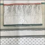 Parure de lit coton lit Kei zucchi–Beige