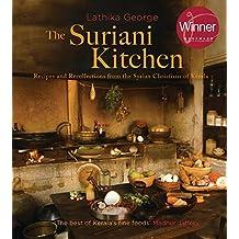 The Suriani Kitchen