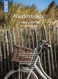 DuMont Bildatlas Niederlande: Unterwegs im Tulpenland - Christian Nowak