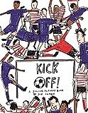 Kick Off! : A Football Activity Book
