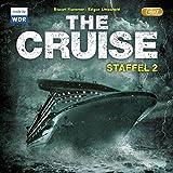The Cruise - Staffel 2: Folge 05-08 (mp3-CD) - Hörspiel