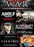 War Three DVD Collection