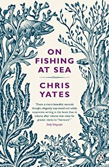 On Fishing At Sea by [Yates, Chris]