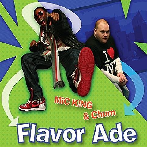 Flavor Ade - Four Flavor