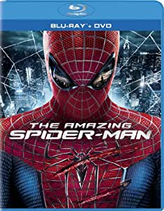 Amazing Spider-Man/ [Blu-ray] [Import anglais]