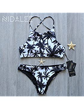 El sello es moderno y cómodo bikini _. plataforma de comercio las tendencias de la moda de alta atadura también...