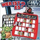 Hasbro 98559100 - Wer ist es? Star Wars