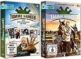 Tamme Hanken - Der Knochenbrecher on Tour: Box 1+2 (6 DVDs)