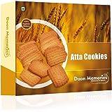 DOON MEMORIES Atta Cookies