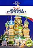 Pocket Moscow & St Petersburg 1 (Pocket Guides)