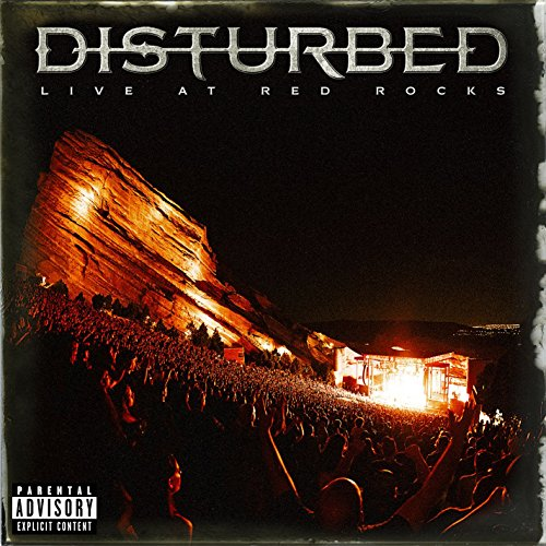 Disturbed - Live at Red Rocks ...