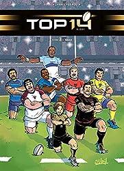 Top 14 T3 - Haka