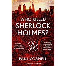 Who Killed Sherlock Holmes? (Shadow Police)