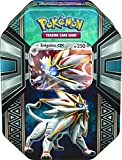 Best Pokemon Cards - Pokémon Legends of Alola Spring Tin 2017. Assorted Review