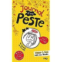 1. Journal d'une peste (1)