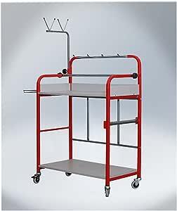 T4W Chariot pour Support de Peinture /équipement datelier
