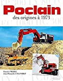 [(Poclain)] [By (author) Francis Pierre ] published on (June, 2015) - HISTOIRE & COLLECTIONS - 18/06/2015