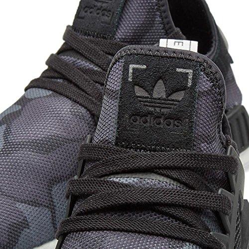 Adidas Originals NMD XR1 Duck Camo, core black-core black-ftwr white core black, core black-white