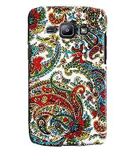 Expert Deal Best Quality 3D Printed Hard Designer Back Cover For Samsung Galaxy J1
