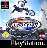 Mat Hoffmans Pro BMX -