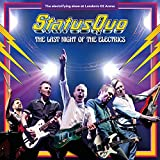 Status Quo: The Last Night Of The Electrics (Limited Box-Set) (Audio CD)