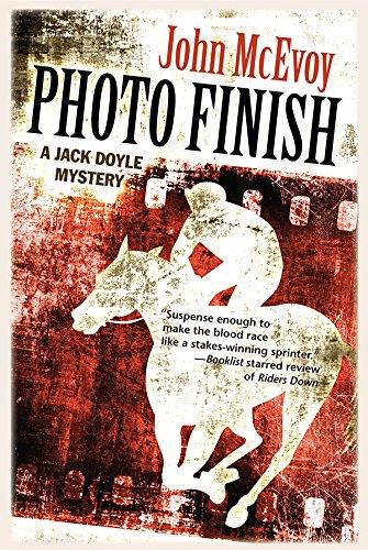 Photo Finish Cover Image