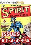 The SPIRIT Comic Books, Vol. 1: Issue...