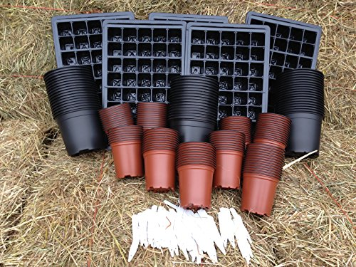seed-starter-kit-seed-trays-inserts-9cm-1-litre-plant-pots