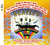 Songtexte von The Beatles - Magical Mystery Tour