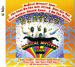 Magical Mystery Tour (Enregistrement original remasterisé)